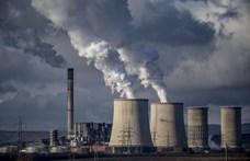 Kén- és foszfortartalmú gáz terjeng Mészáros Lőrinc erőművének telephelyéről Visontán