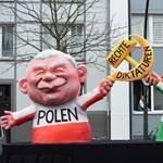 Egyre nagyobb illiberális véd- és dacszövetség feszíti az EU-t