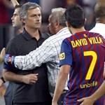 """""""Mourinho szétrombolja a spanyol focit!"""""""