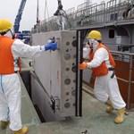 Megint baj van a fukusimai atomerőművel