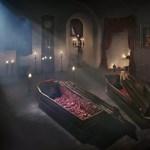 Az Airbnb Drakula kastélyát kínálja ingyen egy éjszakára