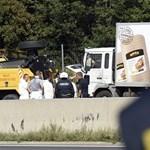 Jogerős: életfogytiglant kapott a halálkamion-ügy négy vádlottja