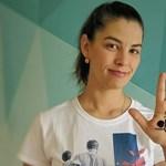 Ördög Nóra, a TV2 műsorvezetője is felszólalt az apa és az anya neméről szóló törvény miatt