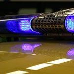 A balesetek reggele volt a mai Budapesten, rendőrautó is összetört
