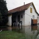 Négy hónap alatt 6,6 milliárd forintnál is több kárt okoztak a viharok