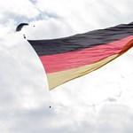 Ejtőernyős rekordot döntött egy Grabowsky nevű férfi Németországban – videó