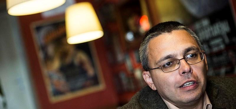 Dragomán György is megszólalt lombikbébiügyben
