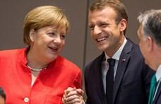 Így talált egymásra Macron és Orbán a demokratikus csúcsjelölti rendszer elleni harcban