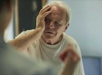 Kiderült, miért aludta át az Oscar-gálát Anthony Hopkins