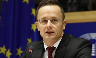 Szijjártó: Soros nem akarja elfogadni a választás eredményét