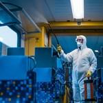 A magyar fertőtlenítő startup már Csehországban is dolgozik a vírus terjedése ellen