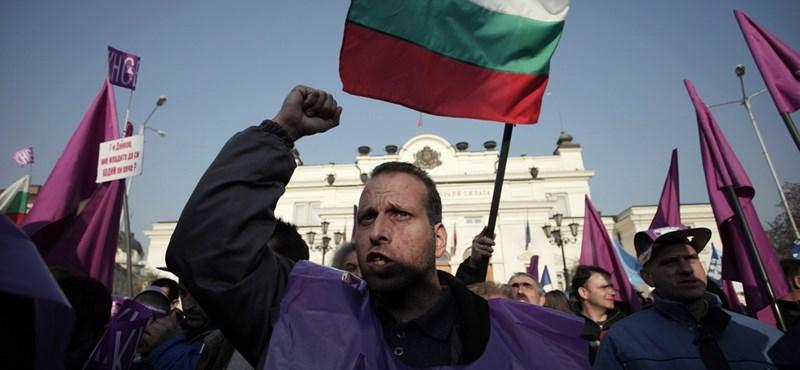 Nagy valószínűséggel az oroszbarát jelölt lesz az új bolgár elnök