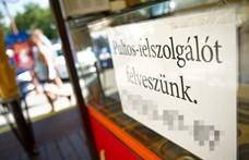 Havi 300 ezer forintnál is többet kap a vendéglátásban dolgozók fele