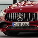 30 milliótól indul itthon a 4 ajtós Mercedes-AMG GT, a Panamera új kihívója