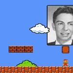 """Meghalt a """"valódi"""" Super Mario, aki hiába várta a csekkeket"""