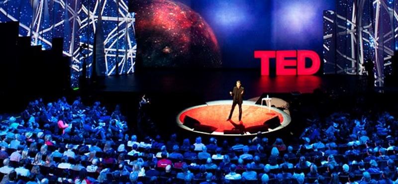 Csíkszentmihályi és Polgár után ismét lesz magyar előadó a TED-en