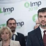 """Hadházy: """"Az új frakcióban is vannak olyanok, akik a Fidesz malmára hajtják a vizet"""""""