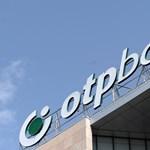 Az OTP-sek imádnak bankfiókba járni, van más magyarázat?