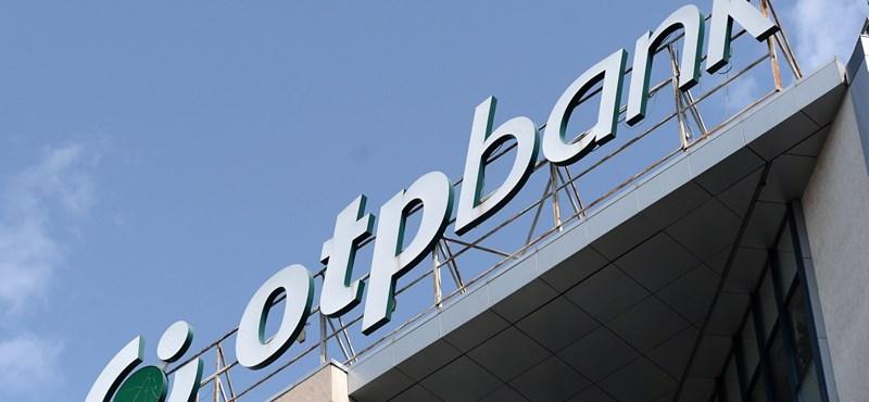 Nincs megállás: újabb bankot venne az OTP a szomszédban