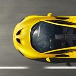Eltűnik az ablaktörlő a közúti McLarenekről