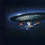 Éld át azt, amit a Star Trek Enterprise űrhajójának legénysége átélhetett (volna)