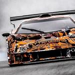 Turbó és villanymotor nélkül is 830 lóerős a legújabb Lamborghini