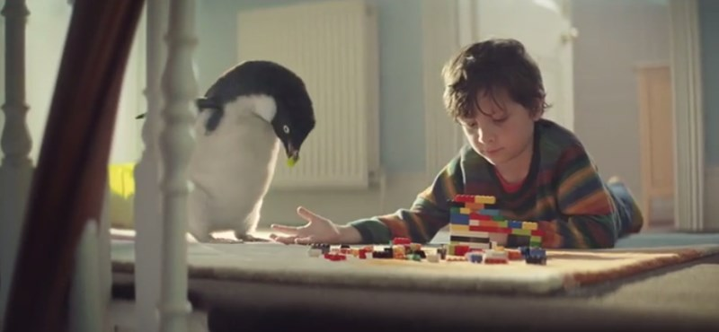 Videó: Íme a reklám, amit minden ember várva vár