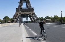 Nyitott bárrá válhat keddtől Párizs