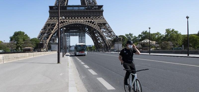 A koronavírus elhozhatja a városi biciklizés aranykorát