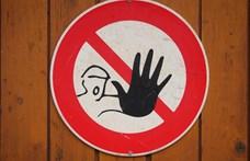 Ha ilyen figyelmeztetés ugrik fel a gépén, zárja be a böngészőt