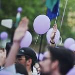 Tüntetést szervez a Hír Tv mellett a Momentum