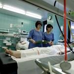 Számok is bizonyítják: a magyarok nagyon aggódnak az egészségügy miatt