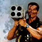 Ennyiért vállalta Schwarzenegger a budapesti fellépést