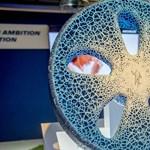 A Michelin megcsinálta a kereket, ami soha nem kap defektet