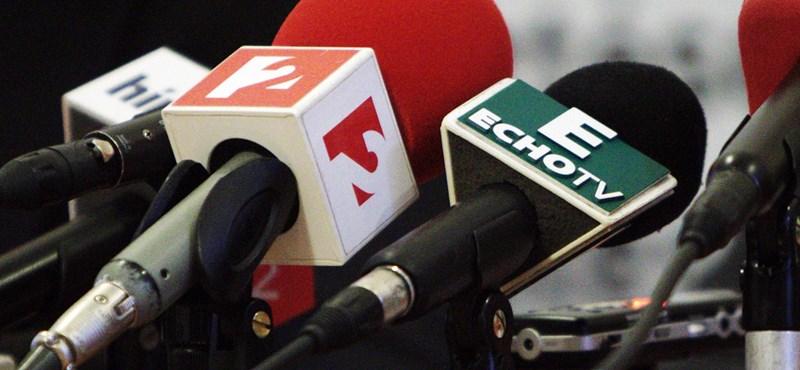 Hatalmasat zuhant Magyarország a sajtószabadság-ranglistán