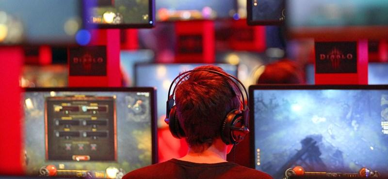 Több mint tízezer videojátéka van a világrekordernek
