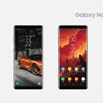 Így fog kinézni a Galaxy Note 8?