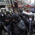 Egyhetes tüntetésbe kezdenek az új oktatási törvény ellen az egyetemisták Romániában
