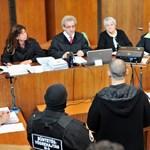 Hibák bonyolítják a romagyilkosságok újrainduló tárgyalását