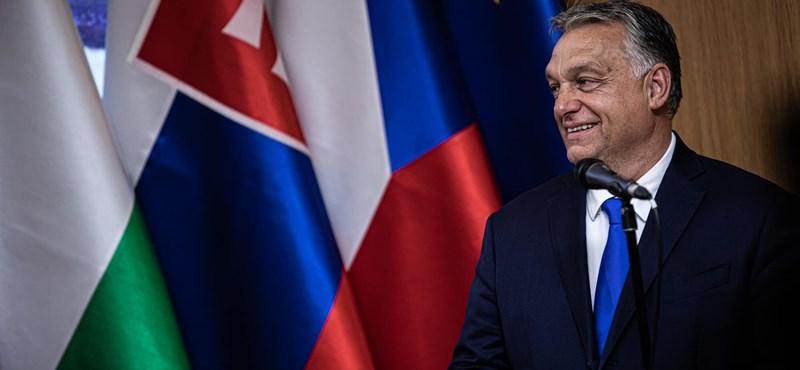 Orbán az EU-csúcsra melegít: Így senki nem beszélhet velünk