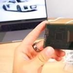 Pár száz dollárért kapható az iPhone-okat feltörő eszköz