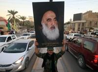 Aziráni, akié avégső szó Irakban