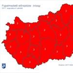 Menekülés a hőségből: itt egy hosszú lista az ország hűsölőhelyeiről