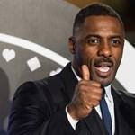 Idris Elba elárulta, hogyan lett belőle DJ Meghan és Harry esküvőjén