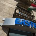 Szombat estig ne keresse az Erste netbankos szolgáltatásait!
