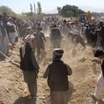 Cseh katonákat öltek meg Afganisztánban