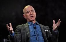 Petíció indult azért, hogy az űrbe száműzzék a világ leggazdagabb emberét