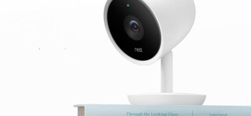 Szinte biztos, hogy ön is szeretne ilyen kamerát a lakásához