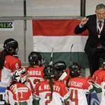 Fölényes magyar győzelem a női hoki-vb-n