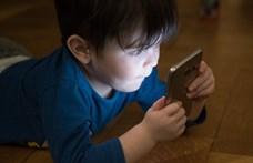 Valami nagyon nem jó dolog történik a gyerekek agyával, ha túl sokat ülnek a képernyő előtt